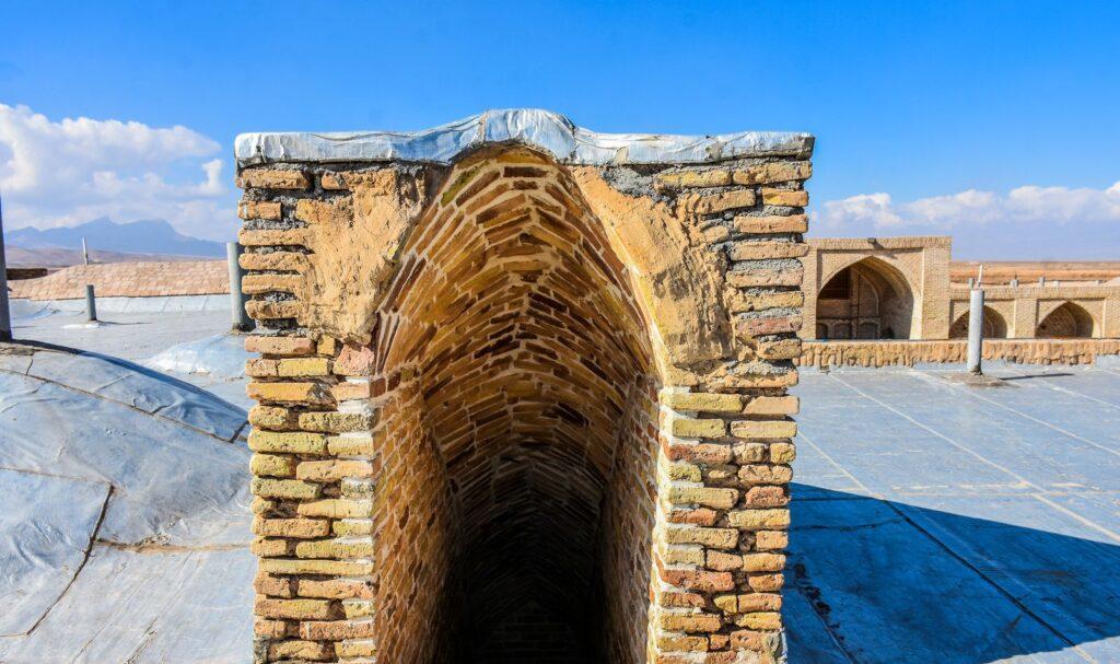 بنای تاریخی